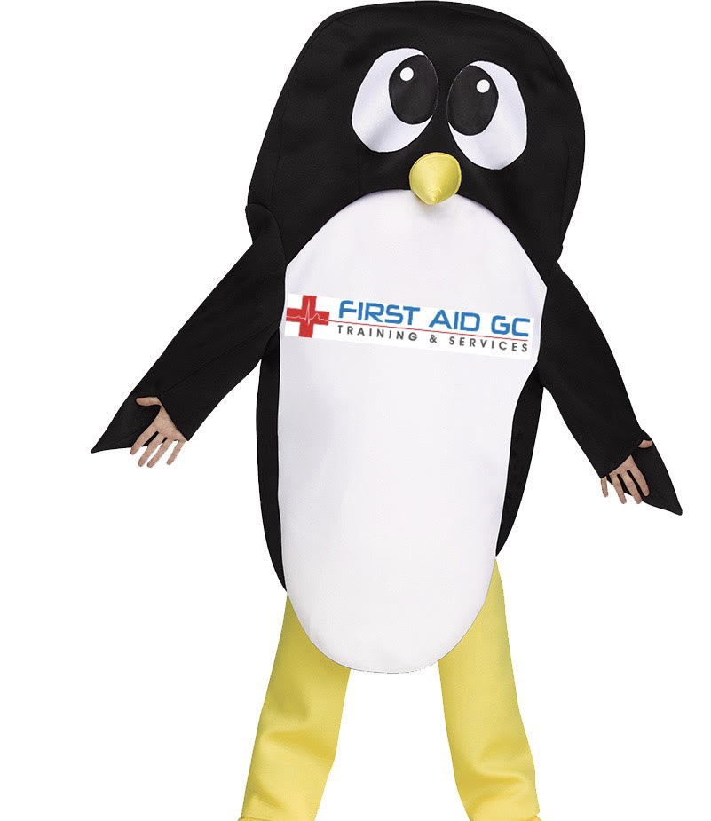 First Aid Class for Kids