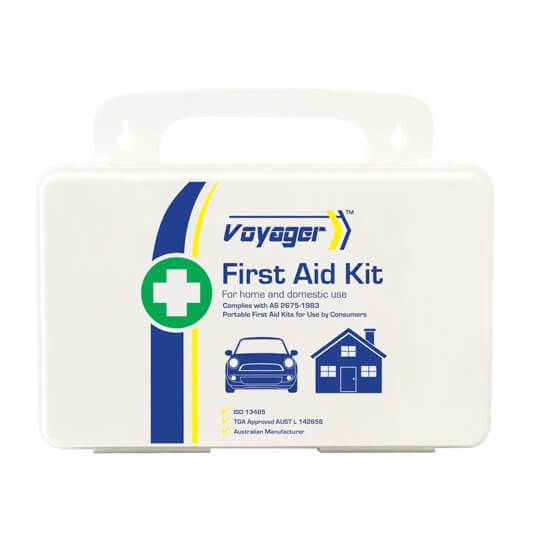 Waterproof First Aid Kit (2 Series)